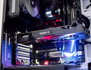 CAD computer RAM